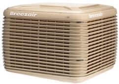 Breezair Evaporative Cooler